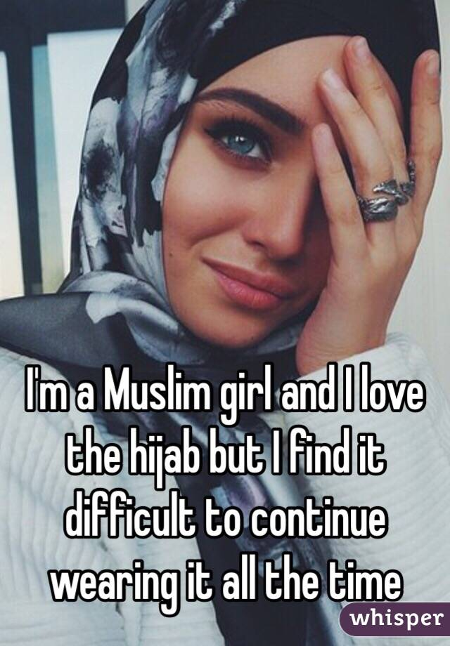 Im dating a muslim girl