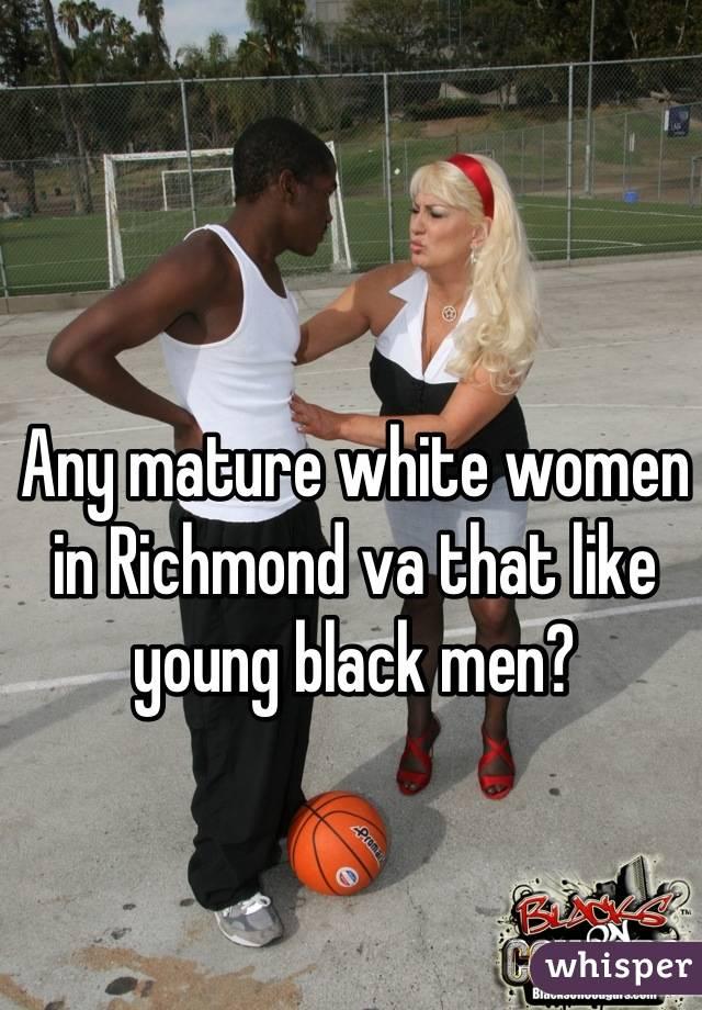 Women in richmond va