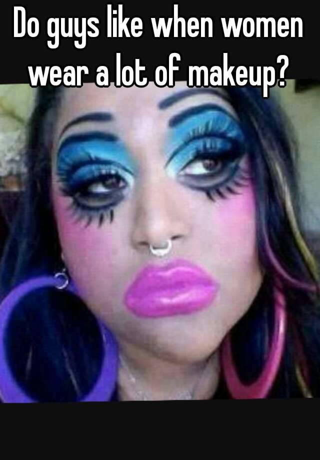 Reasons Why Women Wear (& Don't Wear) Makeup | Makeup.com