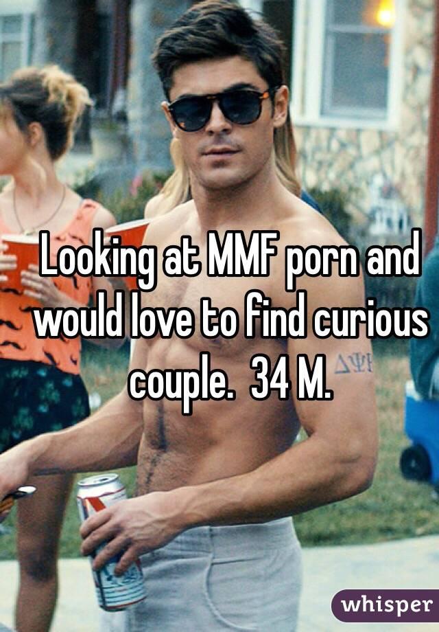 mmf curious