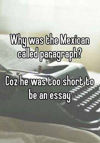 essay on mexico city Mexico city essays: over 180,000 mexico city essays, mexico city term papers, mexico city research paper, book reports 184 990 essays, term and research papers.