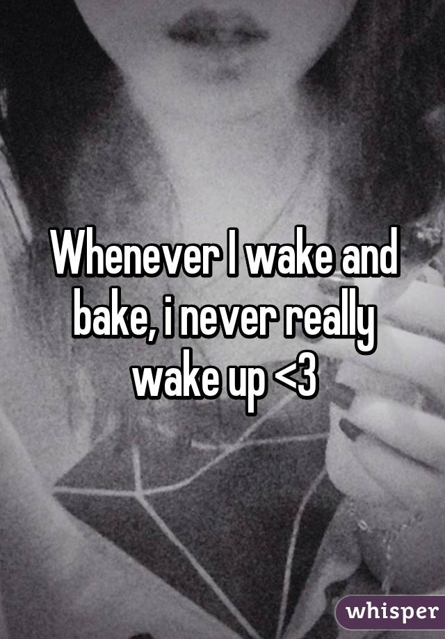05195918ef0fc665735072cc7d0ca2d194bba1 wm 18 Reasons Why People Love To Wake & Bake