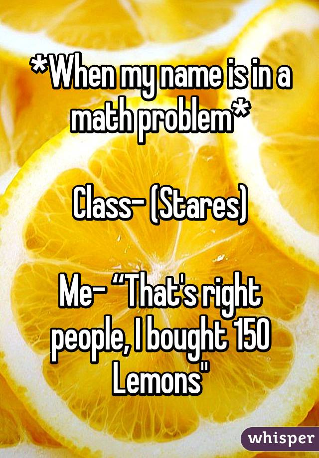 Problem with my Maths.?