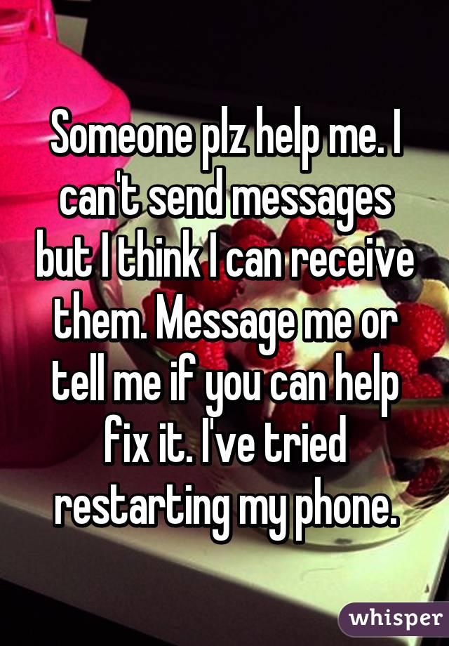 Will someone help me plz?