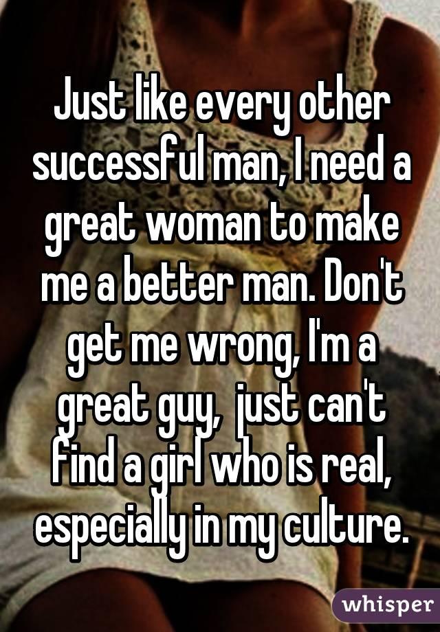 Where can i meet a good woman