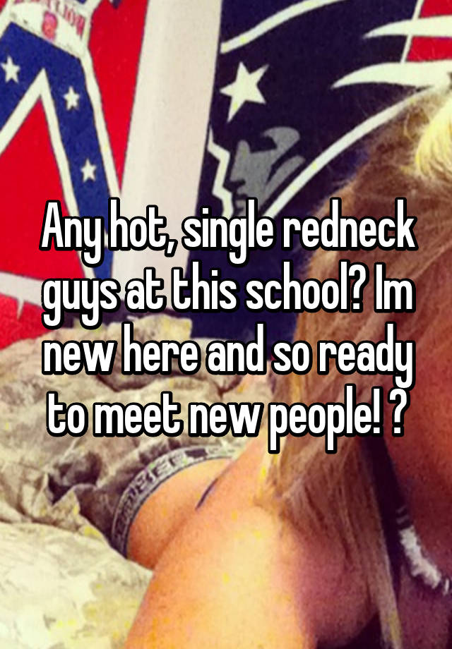 Redneck dating website