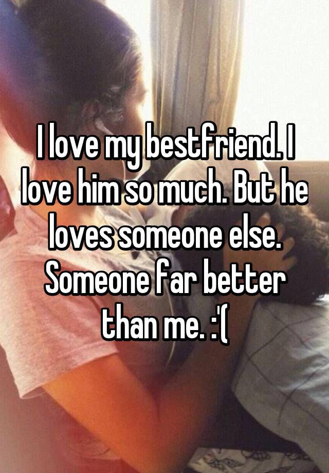 I Love Him But Hes Hookup Someone Else