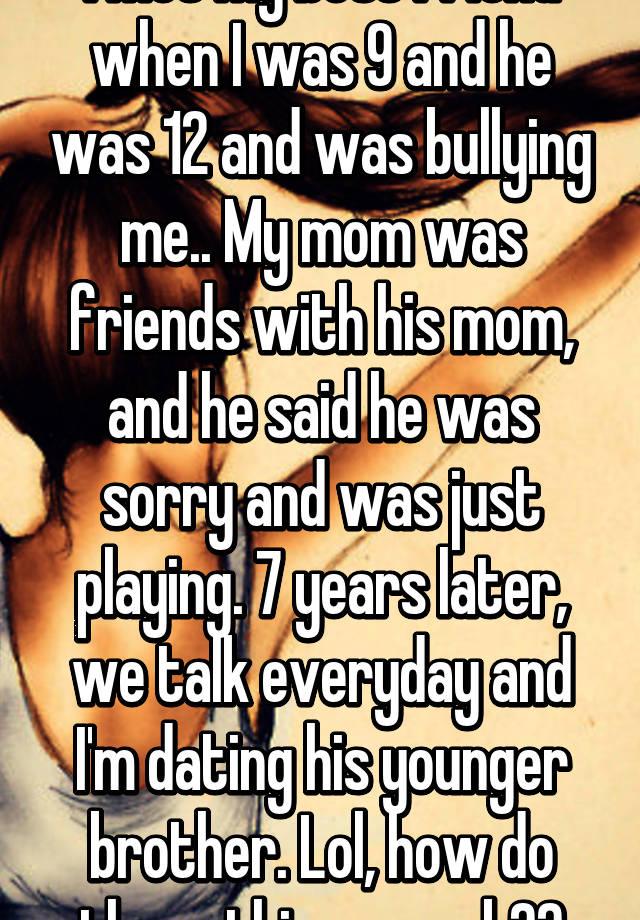 Dating my best friend after divorce