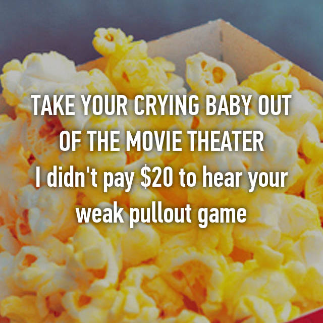 movie theaters i
