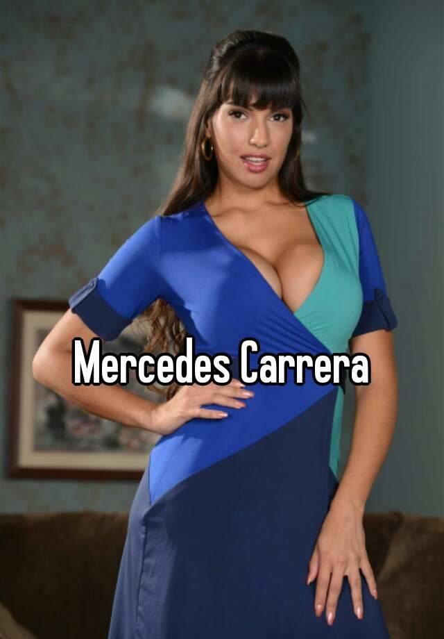 Mercedes carrera фото скачать