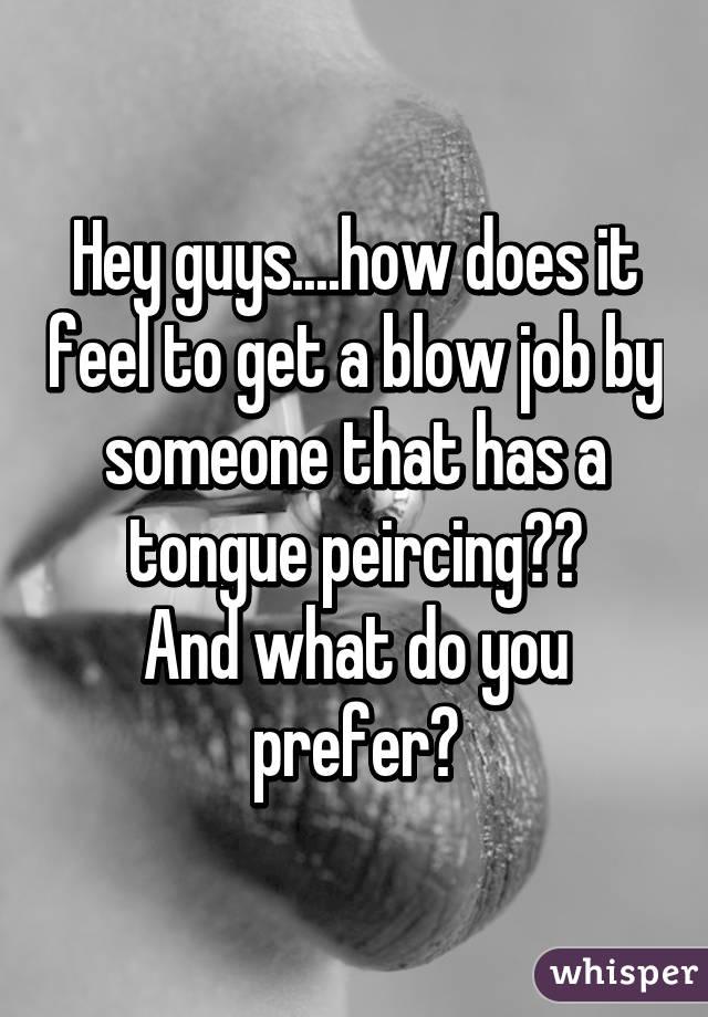 How do u do a blow job