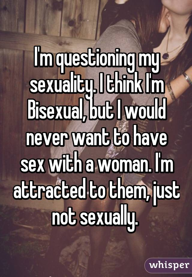 I Think Im Bisexual 83