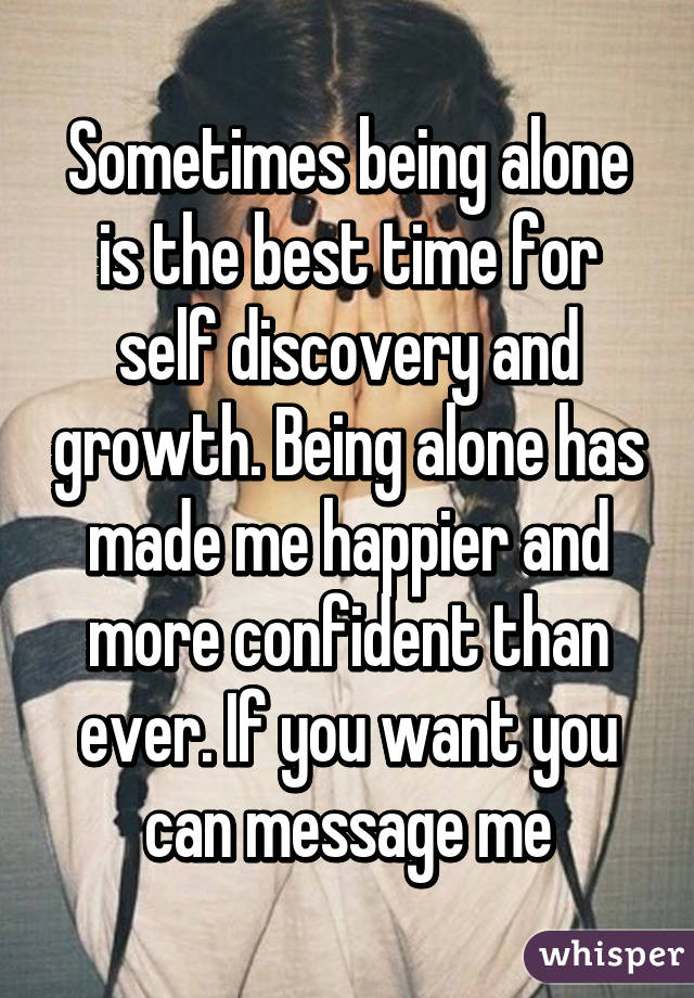 Dating someone who needs a lot of alone time