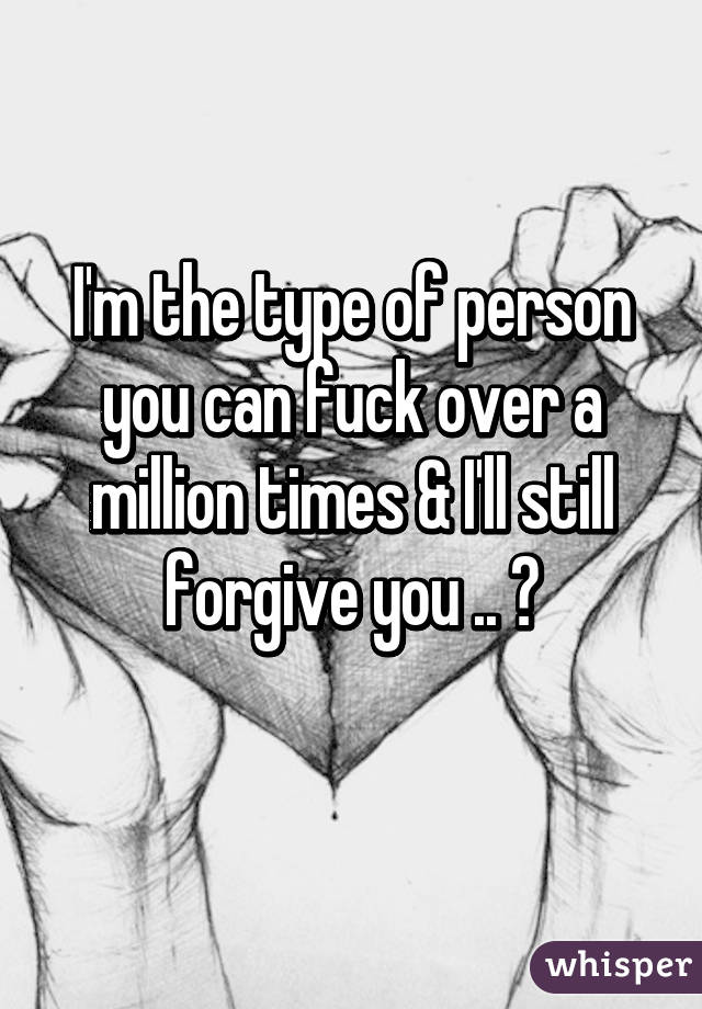 Over a Million Times i