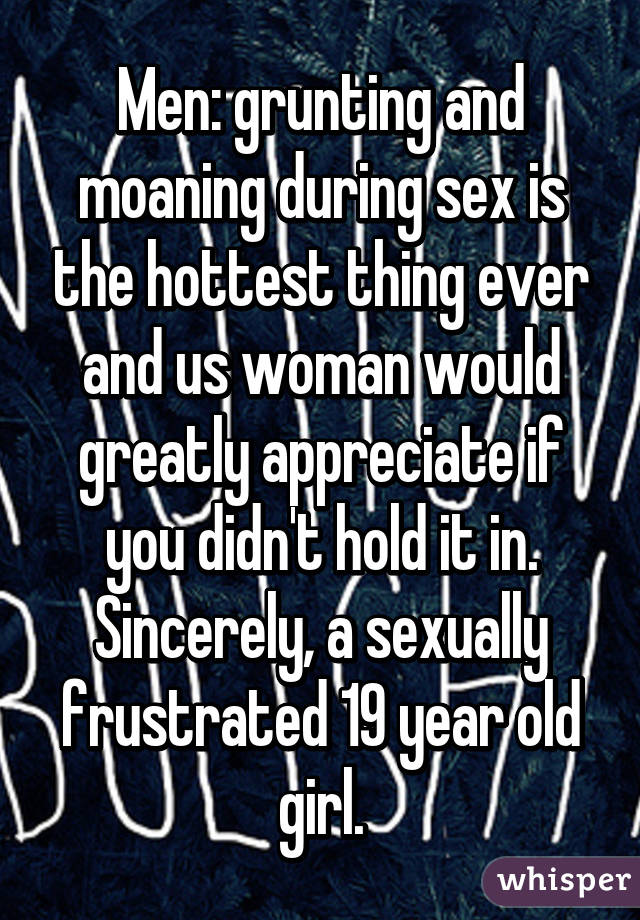 Men Moaning During Sex 74