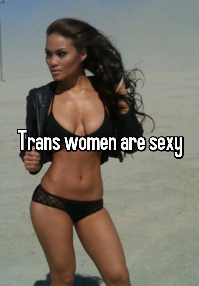 sexy trans