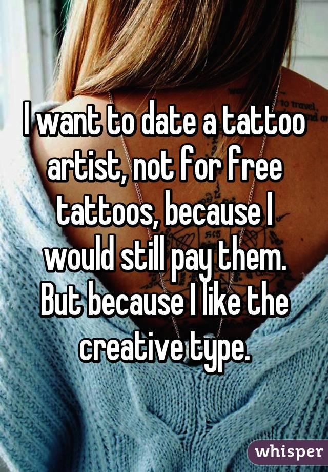 tattoo dating free