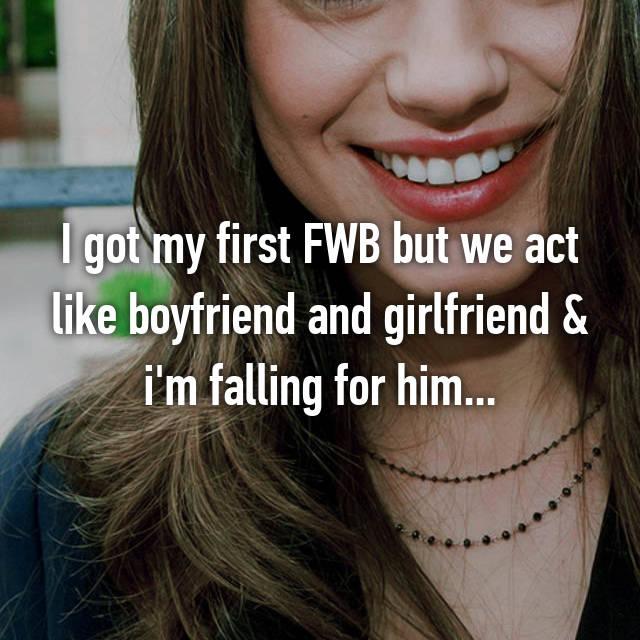 What does nsa fwb mean