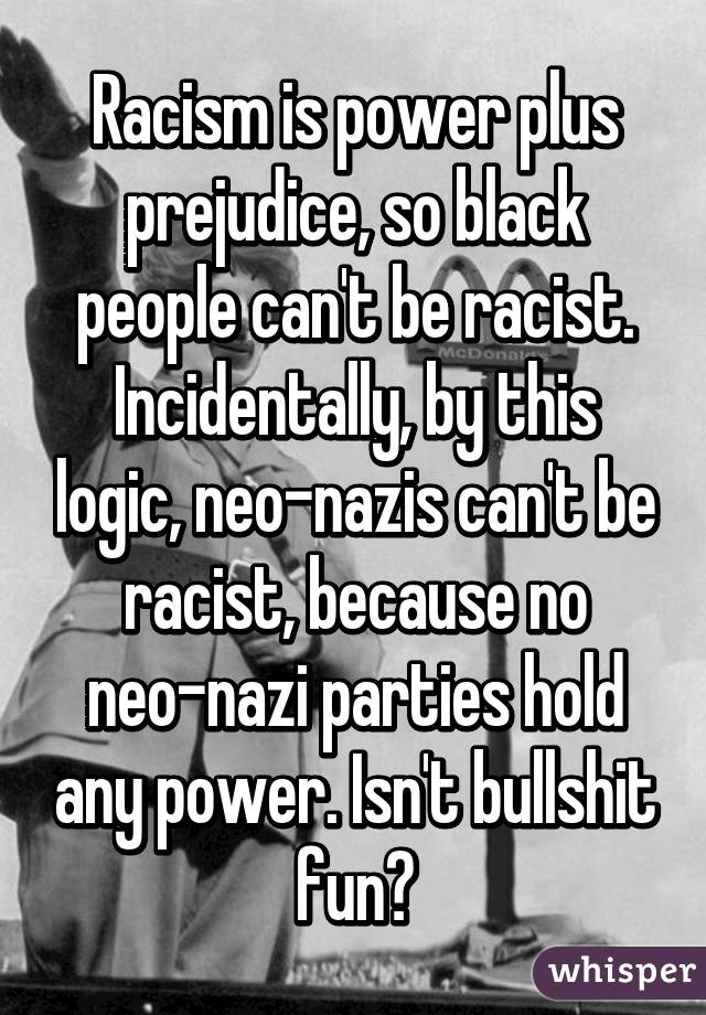 black people and prejudice essay Prejudice and racism in canada essay 769 words | 4 pages racism is a problem in canada a few years ago in smalltown, ca a burning cross was placed in the lawn of a visible minority family.