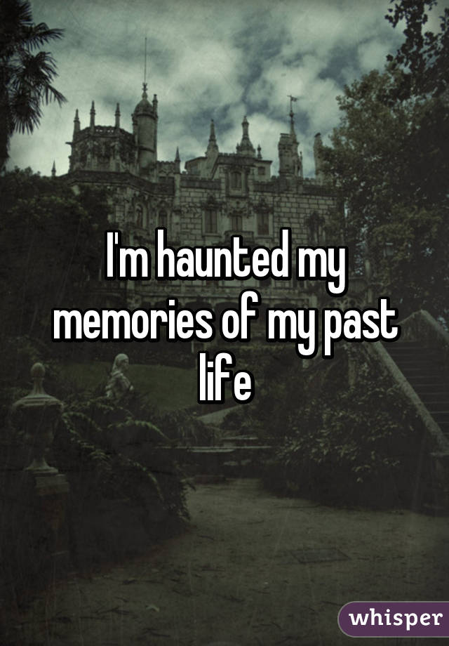 how to remember past life memories