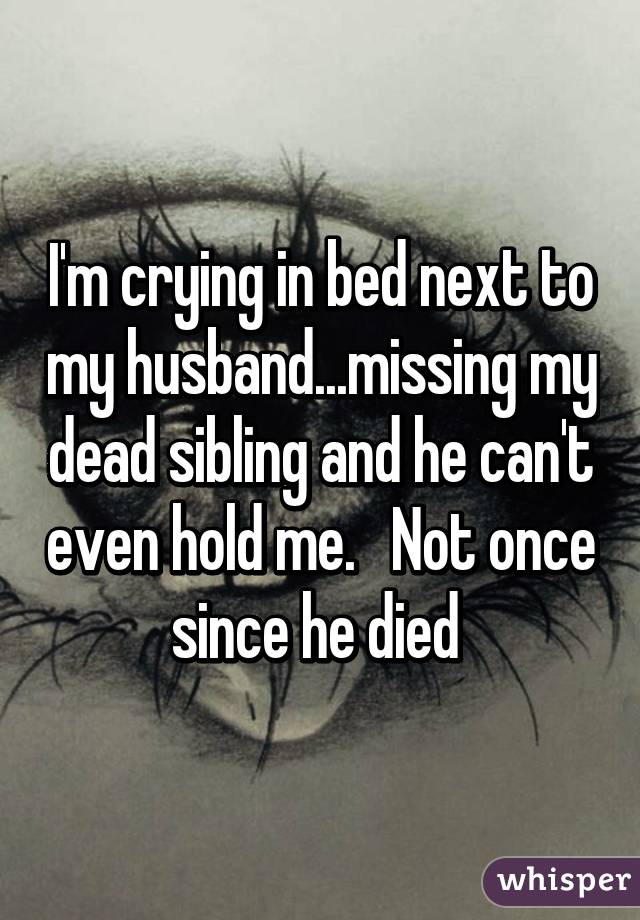 collections of missing my deceased husband valentine
