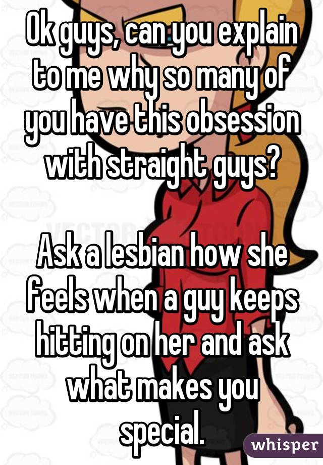 What Makes You A Lesbian?