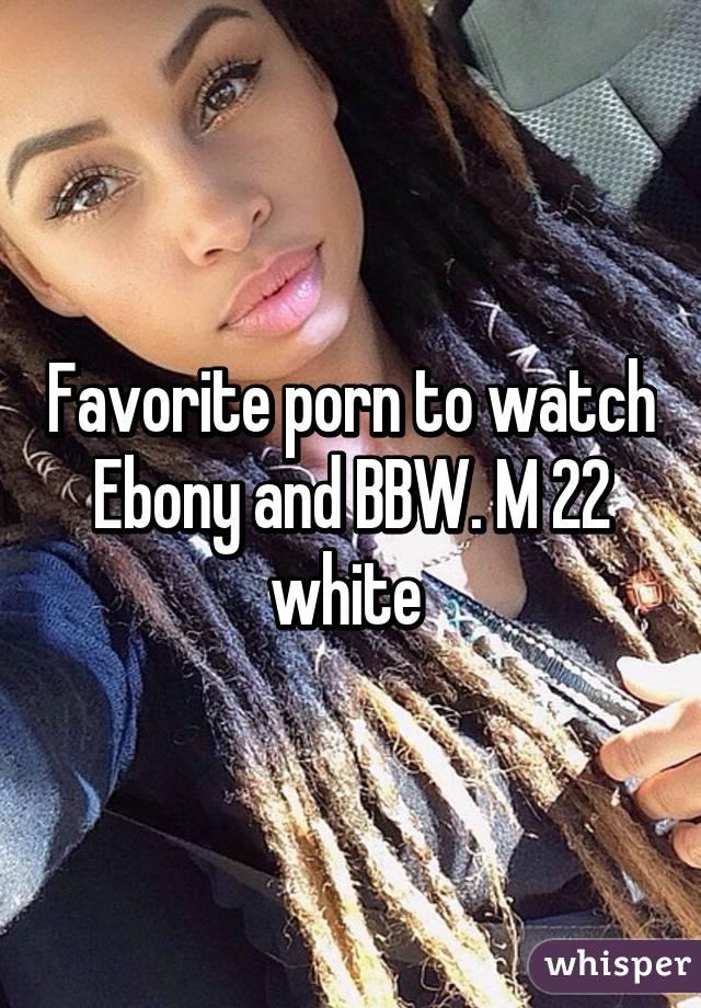 Sweetest bbw on webcam