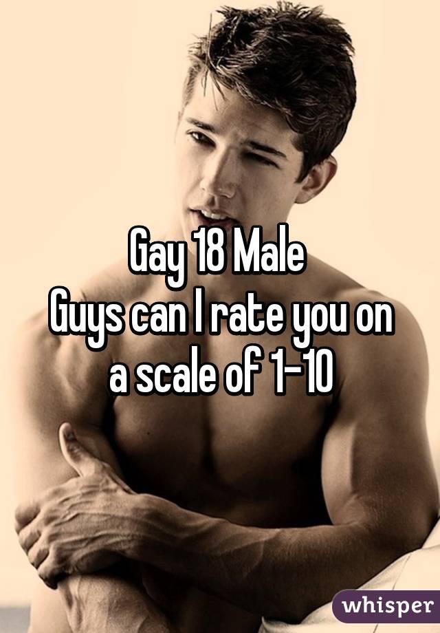 Shower gay sex