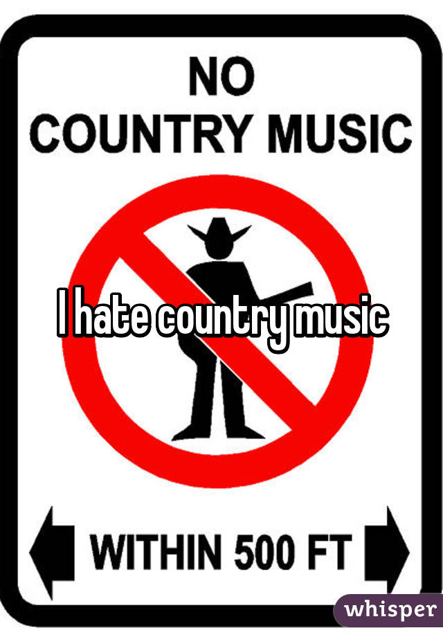 how does country music influence are society Does music and lyrical content influence human behavior by kevin c liljequist music wakes us up in the morning, makes us want to dance, soothes us when we are feeling sad, and gets on some folks nerves in the elevator.