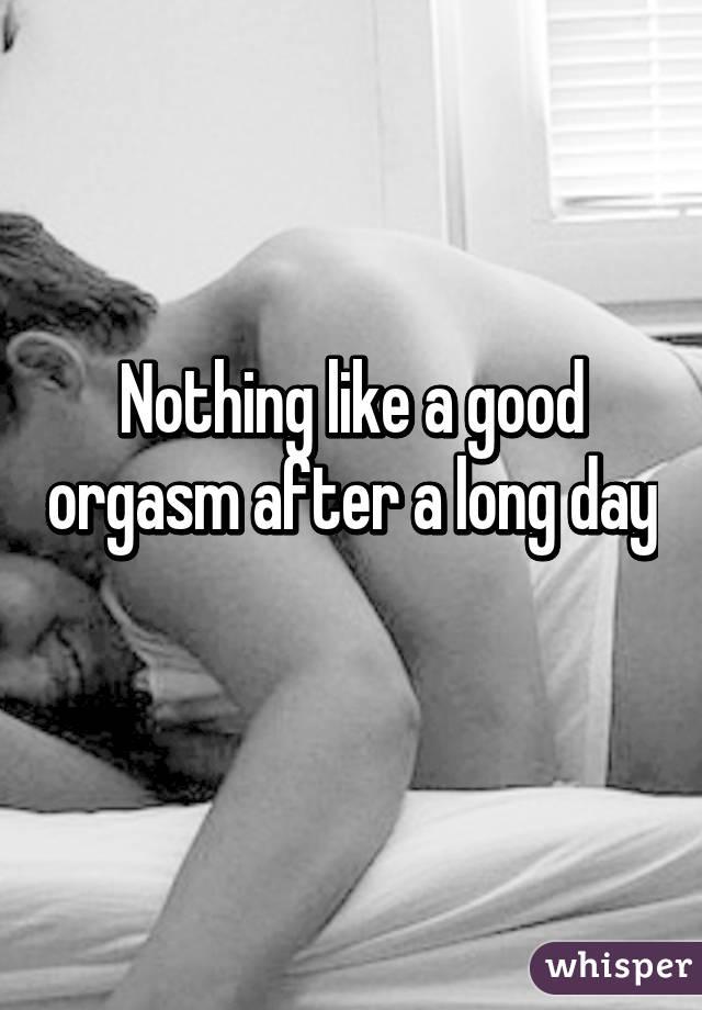 A Good Orgasm 78