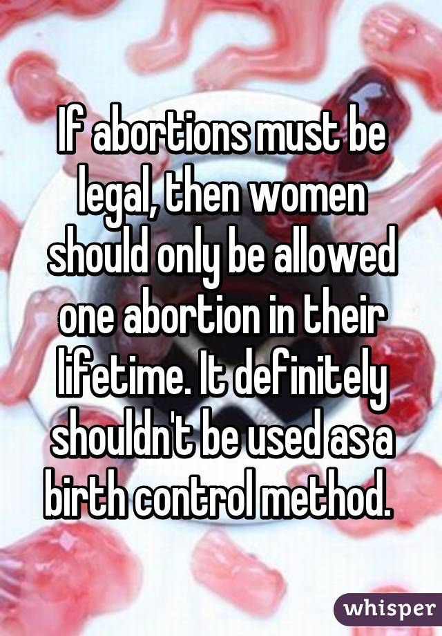why abortion should be legal essay reasons why abortion should be legal essay