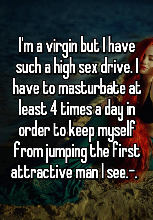 High Sex Drives 5