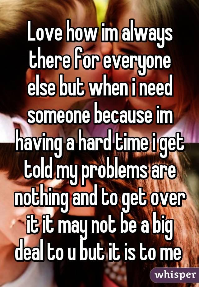 IM HAVING A PROBLEMM!!!!?