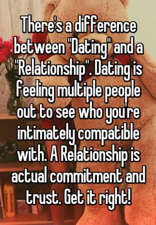internet dating forums