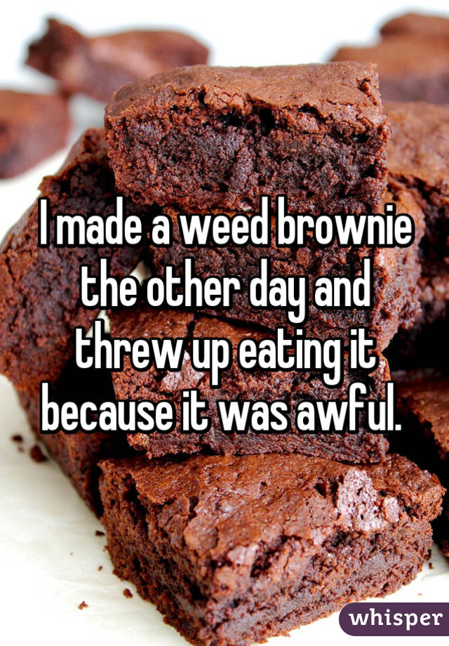051c98d24115b985428c0b8efe4a49258c4e26 wm This Is Why You Need To Be Careful With Edibles!