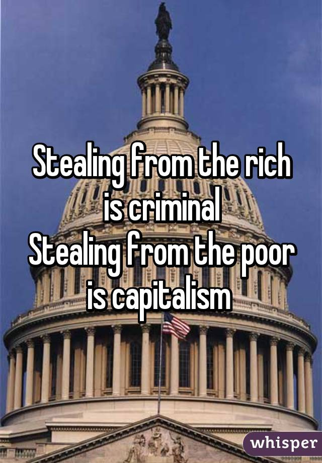 Image result for poor vs rich criminals