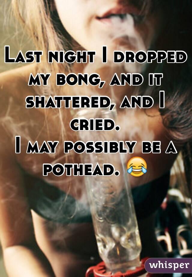 051dd399c678900df6080bd1cae6336ae34d16 wm Hilarious Bong Confessions