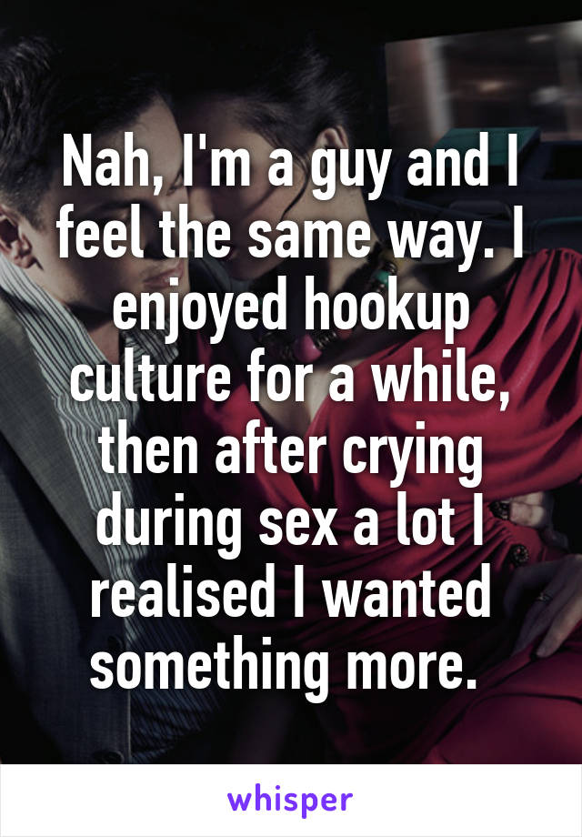 What To Do While Hookup A Guy