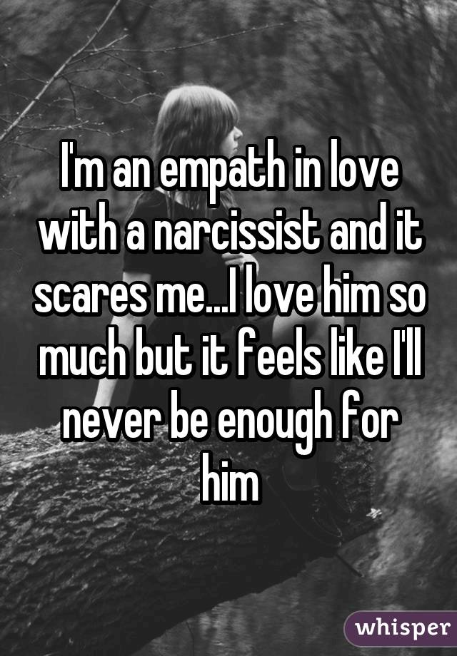 empath dating a narcissist Home relationship 4 types of narcissists every empath attracts instead of dating a narcissist and falling into his trap, look out for them right at the beginning.