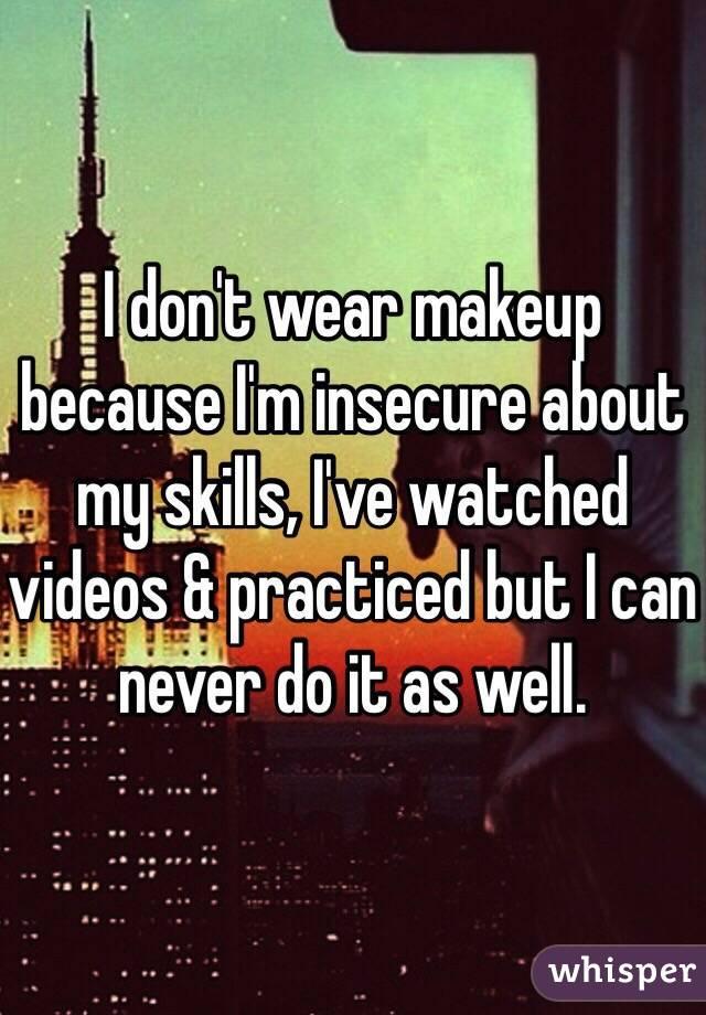 I don