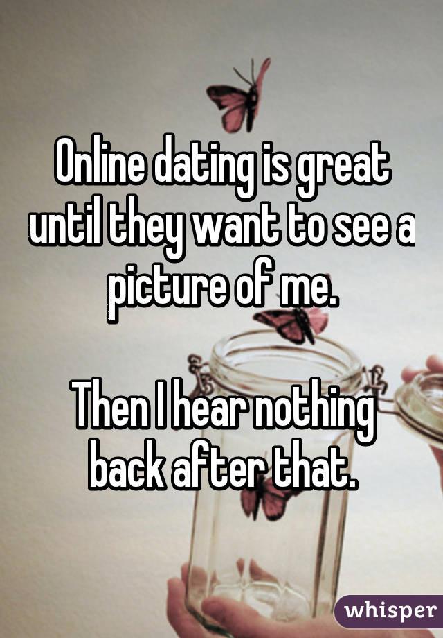 online dating ignored sør trøndelag