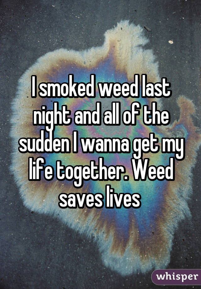 0523b22b62d3d436a6ed40929b662b4974bc08 wm How Marijuana Has Truly Saved People's Lives