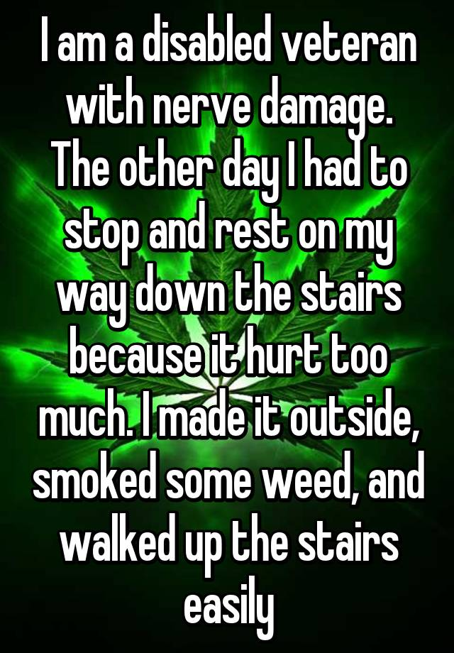 05243cbdf9f4e5e194bc2fea9cd3c4e88da88a 20 Reasons Military Veterans Need Cannabis