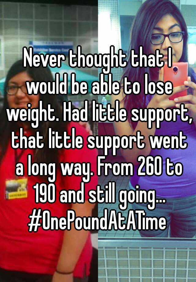 Lose weight my bottom half photo 5