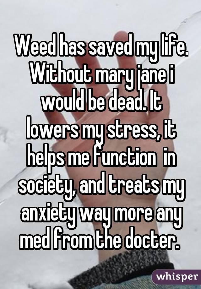 05253faebd4072673f63c6b7fd28cb566d31ca wm How Marijuana Has Truly Saved People's Lives