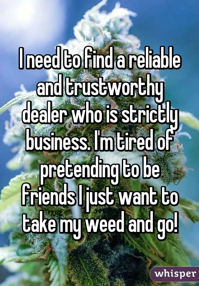 052553e2716aec6544f861f0cded6de35487d4 wm The Struggle Of Finding Weed