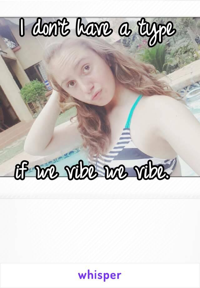 Девушка с we vibe фото
