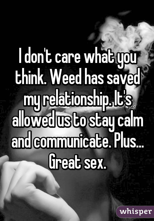 0525e27cc3915a3550b7523a3d3028b0fe237e wm How Marijuana Has Truly Saved People's Lives