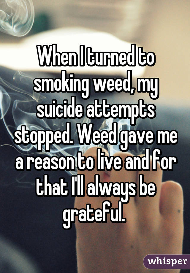 0526fa866a65038383eba788d22e3f2b05722f wm How Marijuana Has Truly Saved People's Lives