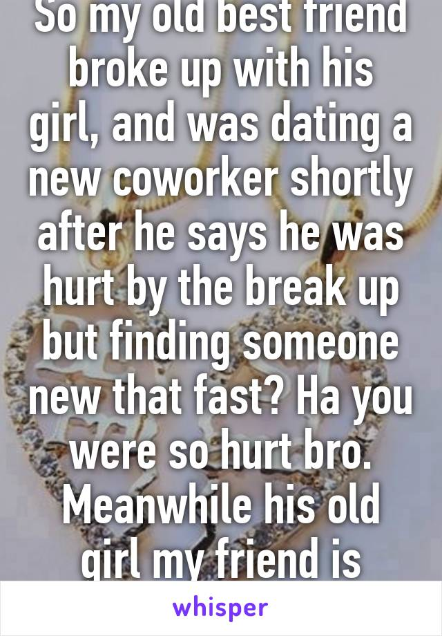 Girl and guy having rough sex